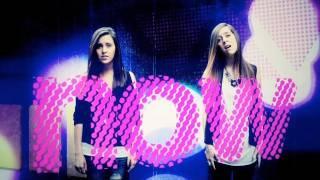 "Megan and Liz ""World's Gunna End"" Original Music Video"