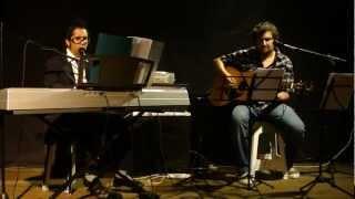 """Juane Voutat - """"La Montaña"""" (Luis Alberto Spinetta)"""