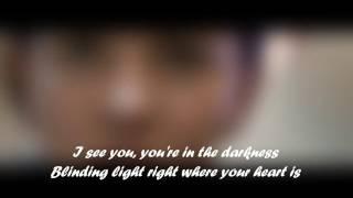 Sigma - Find Me ft. Birdy - Lyrics