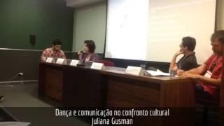Dança e comunicação no confronto cultural