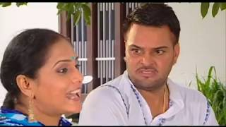 Funny Fight Between Husband and Wife - Family 425 - Punjabi Comedy Movies