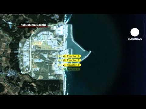 Fukuşima nükleer santrali zaptedilemiyor