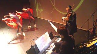 Carmen - Habanera - Violin & Piano