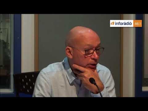 InfoRádió - Aréna - Péterfalvi Attila - 2. rész