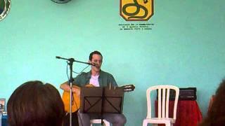 É isso ai - Ana Carolina e Seu Jorge, interpretação Isaías J.