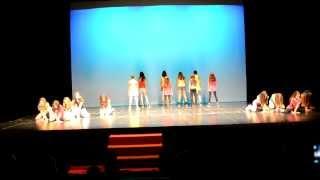 Alexandra Burke feat. Erick Morillo - Elephant (Choreography/Baile)
