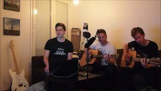 Biffy Clyro - Flammable (acoustic cover)
