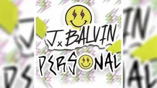 J. Balvin - Personal