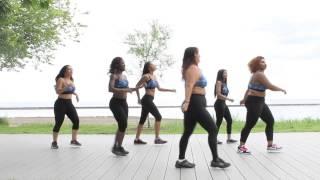 Zumba African - Shake Up Your Bum Bum by Timaya