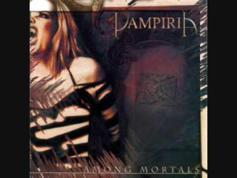 Requiem For A Vampire Forest Of Agony de Vampiria Letra y Video