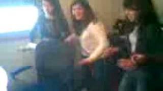 Docemania: Xana, Susana, Marília e Magna