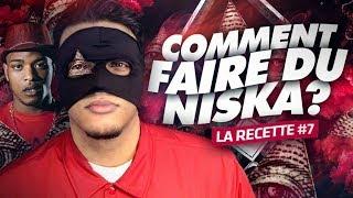 Maskey dévoile sa recette pour rapper comme Niska !