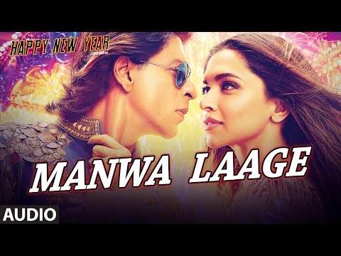 exclusive-manwa-laage-full-audio-song-happy-new-year-shah-rukh-khan-t-series-t-series
