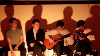 Speak - Almost Home (Moby & Damien Jurado Cover)