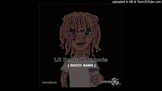 LIL Pump Ft Aidonia - Gucci Gang Remix [RAW] @JnrJRmxx