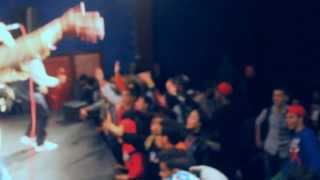 Da' Bizzare live in HIP HOP DU BLAD 2éme Edition