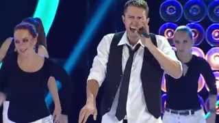 Muzikinė kaukė 2015: Martynas Kavaliauskas / Justin Timberlake - Cry Me A River