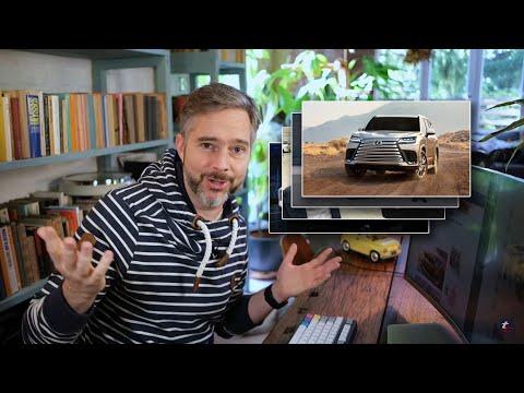 Levágja saját kezét a VW, kiégeti a te szemed a Lexus, újjáéled a BMW – Zanza 42