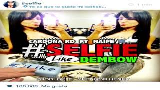 Cardona RD ft Naife - Selfie