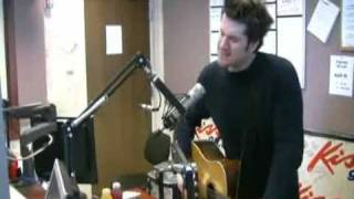 Come On Get Higher (live, in studio) - Matt Nathanson