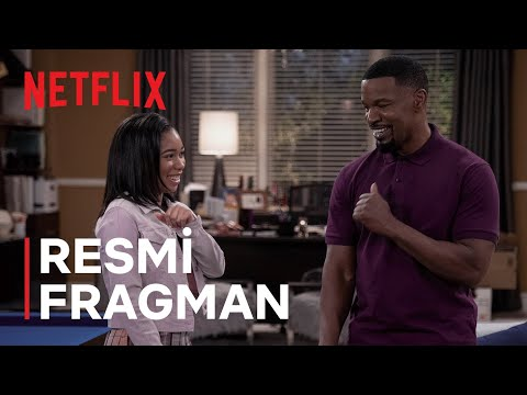 Dad Stop Embarrassing Me! | Resmi Fragman | Netflix