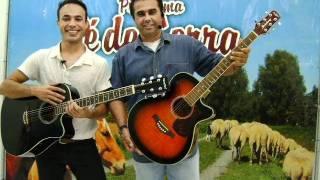 PAULO SERGIO E FELIPE - Pele de maçã