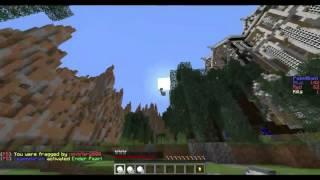 Minecraft / Paintball Warfare / #1