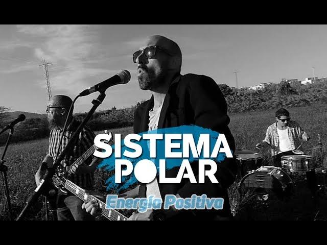 Videoclip para el tema 'Energía Positiva' de la banda granadina 'Sistema Polar'. Incluido en su primer trabajo 'Hábitos Competitivos'.