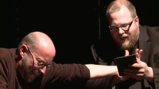 Navigator - Live-Hörspiel-Inszenierung #01