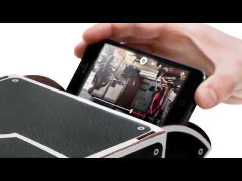 Luckies Lo-fi Tech range 2015