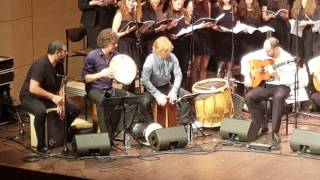 Paco Peña - from Requiem for the Earth: Sanctus (excerpt)