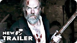 BLACK 47 Trailer & Clip (2018) Hugo Weaving Movie