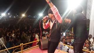 Vikarm thakor live program ao amba