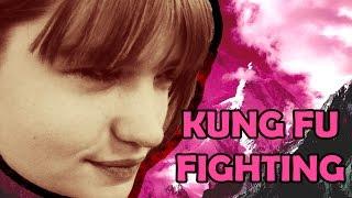 Carl Douglas - Kung Fu Fighting (Music Video)