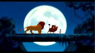Il Re Leone 3D -- Trailer Ufficiale Italiano