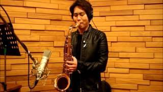 [색소폰랜드] 강기만 - yakety sax l saxophone | Giman Kang