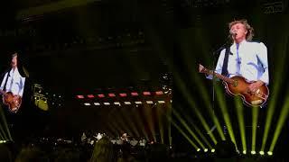 "Paul McCartney - ""Ob-La-Di, Ob-La-Da"" - Carrier Dome - Syracuse, NY 9/23/17"