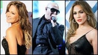 World Cup 2014 Brazil (Official Song) We Are One (Ole Ola) J-Lo & Pitbull ft Claudia Leitte
