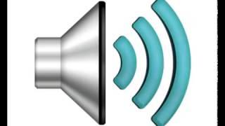 Puuup   Sound Effect