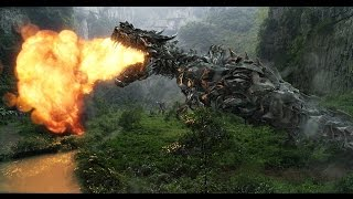 Behind the Magic: The Visual Effects of 'Transformers Age of Extinction'