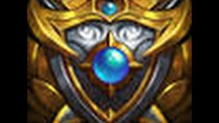 League of Legends RANKED ICONS 2015