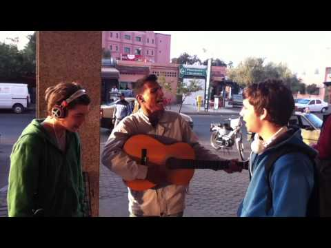 Marrakech amel bent