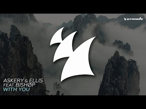 Askery & Ellis feat. Bishøp - With You (Extended Mix)
