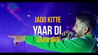 Grari | Love Brar | Gaiphy Singh | New Punjabi Songs 2018 | Ak 47 Records