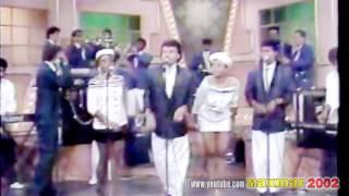 Grupo Tambo  (Que Seria de mi)         - (MERENGUE DOMINICANO) (MERENGUE CLASICO)