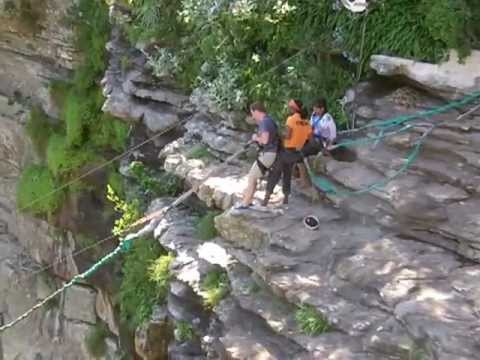 South Africa, Oribi Gorge Wild Swing 3 January 2013 – Fredrik Falk
