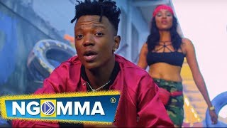 Young killer - Hunijui feat Ben Pol and Dully Sykes (Official music video) width=