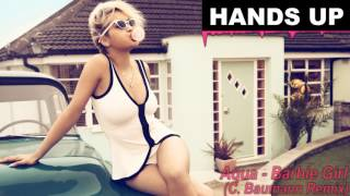 Aqua - Barbie Girl (C. Baumann Remix)