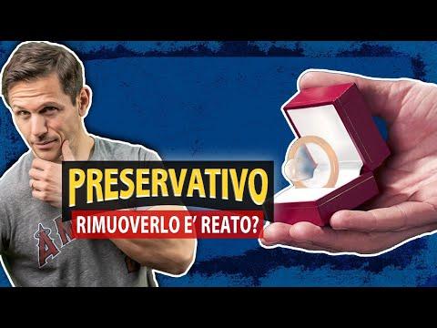 STEALTHING: togliersi il PRESERVATIVO è reato? | Avv. Angelo Greco