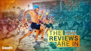 The Reviews are in: Fittest on Earth